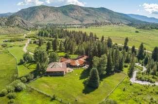 Capitol Creek Ranch
