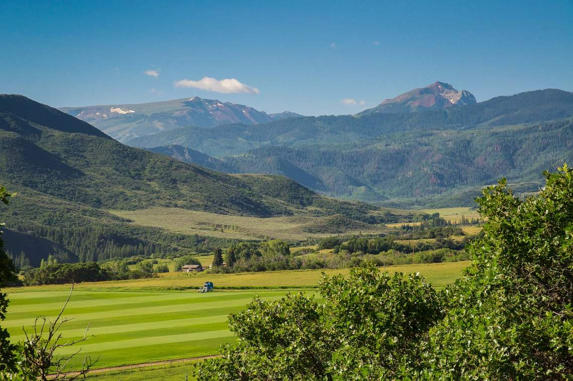 Old-Snowmass