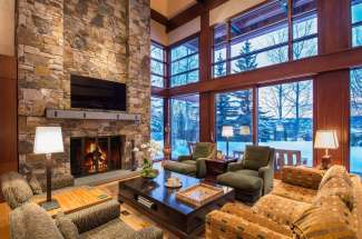 Two Creeks Home-Snowmass
